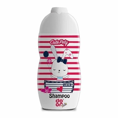 Lina Cute Pety Şampuan 250ml Renksiz